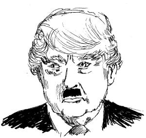 Adolf Trump 001
