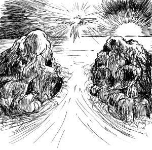 Two Rocks 001