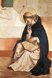 St Dominic de Guzman