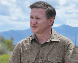 Scott Carpenter