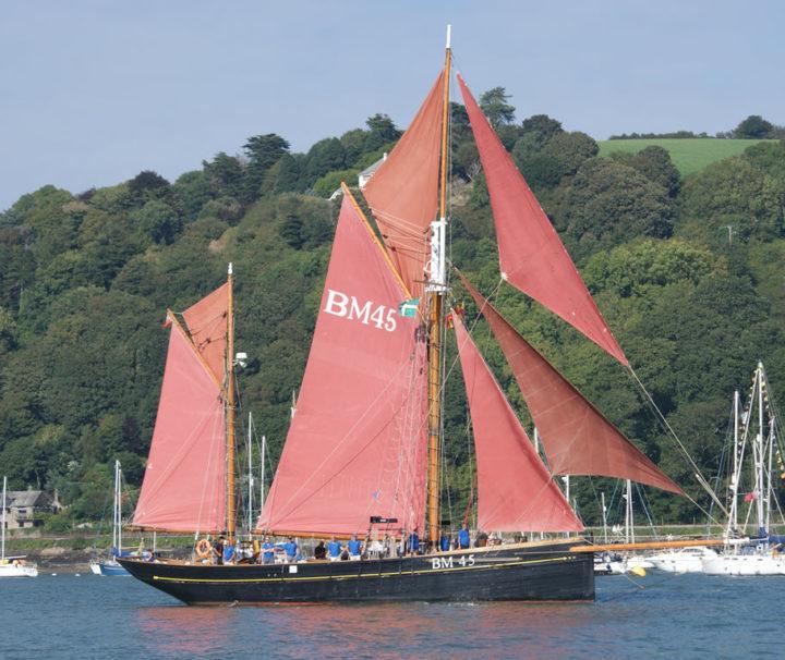 May Midweek Sailing Adventure