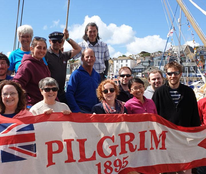 Pilgrim Guests