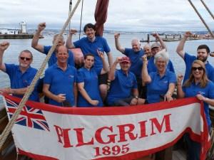 Sailing Celebrations