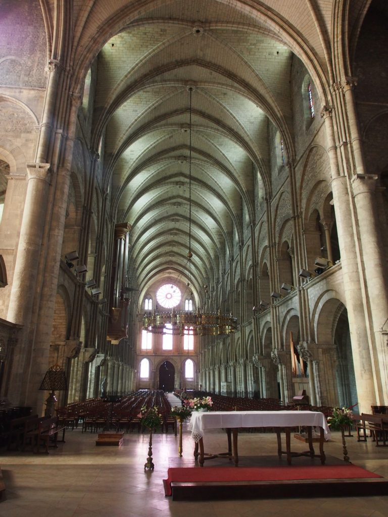 Abbey of St Remy