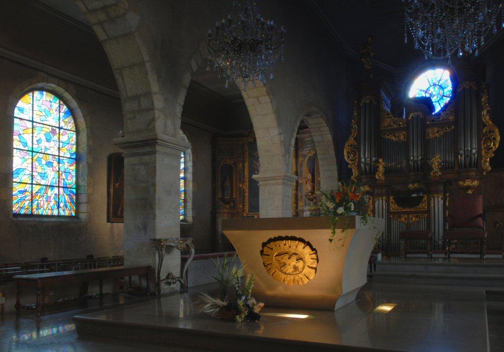 Pontarlier St Benigne