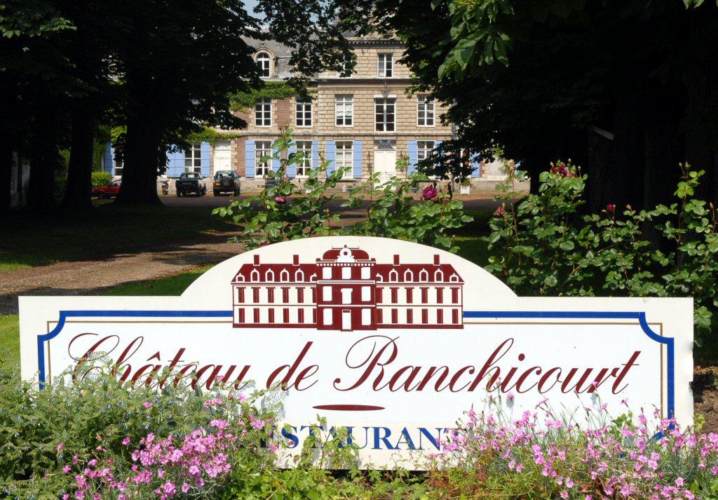 Chateau Rebreuve