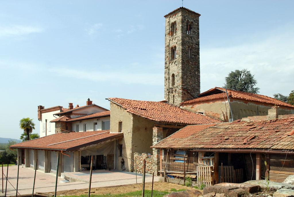 Collegiate San Stefano