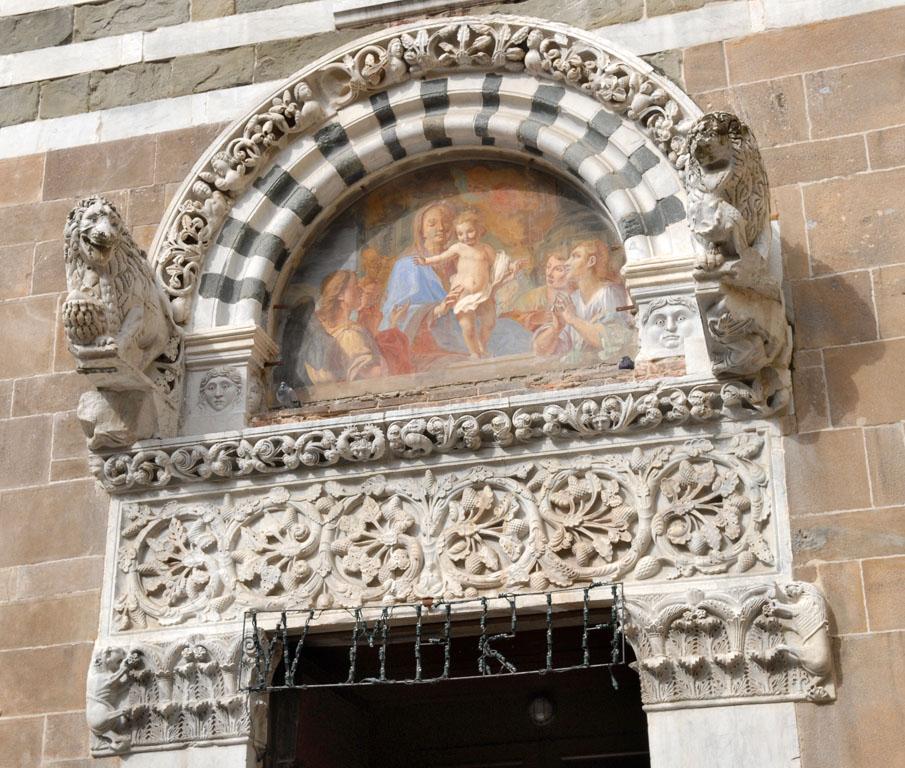 San Giusto