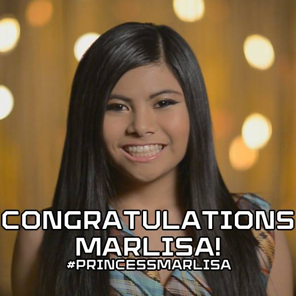 Now punzalan where marlisa is SUCCESS CONTINUES