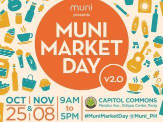 MUNI Market Day v2.0