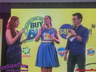 Ruffa Gutierrez Buy Big Campaign