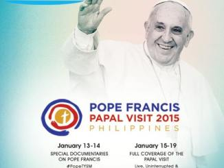 Pope Francis Papal Visit Philippines