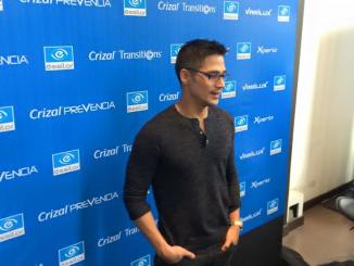 Piolo Pascual for Essilor