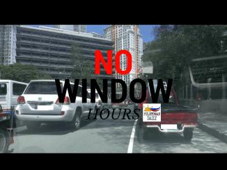No Window Hours