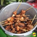 Chicken Barbecue Recipe