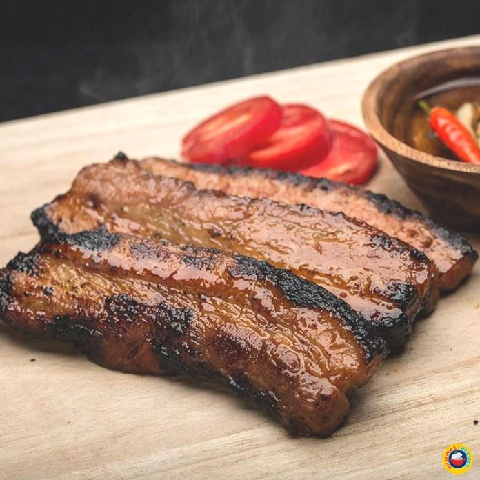 Pork Liempo Recipe