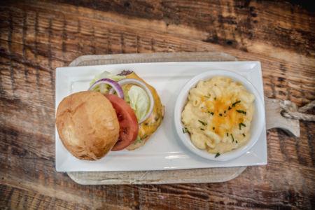 AVLADGI Pillar Kitchen Moody Food - Hilton Garden Inn Asheville NC-21