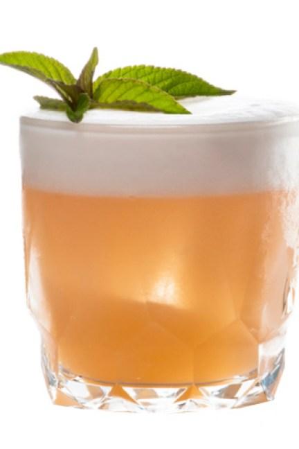 Pillar Rooftop Bar Drink