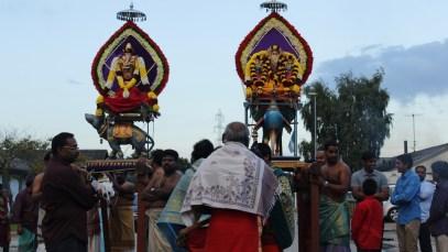 Aaraam Thiruvilaa (Iravu) - Mahotsavam 2014 (83)