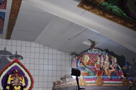 Aaraam Thiruvilaa (Kaalai) - Mahotsavam 2014 (57)