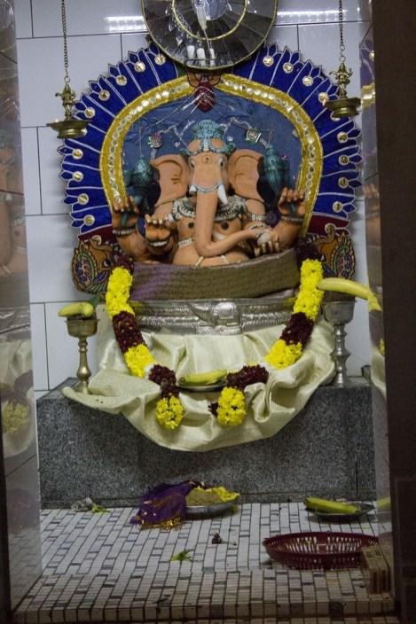 Ainthaam Thiruvilaa (Iravu) - Mahotsavam 2014 (1)