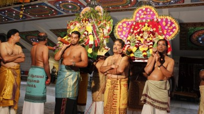 Ainthaam Thiruvilaa (Iravu) - Mahotsavam 2014 (31)