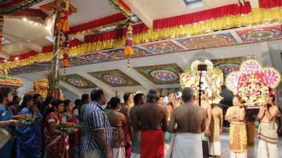 Ainthaam Thiruvilaa (Iravu) - Mahotsavam 2014 (33)