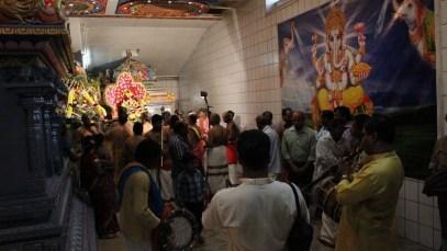 Ainthaam Thiruvilaa (Iravu) - Mahotsavam 2014 (40)