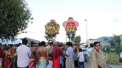 Ainthaam Thiruvilaa (Iravu) - Mahotsavam 2014 (55)