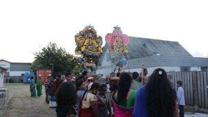 Ainthaam Thiruvilaa (Iravu) - Mahotsavam 2014 (60)