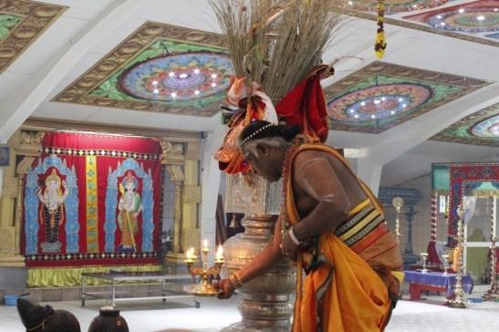 Ainthaam Thiruvilaa (Morning) - Mahotsavam 2014 (1)