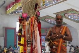Ainthaam Thiruvilaa (Morning) - Mahotsavam 2014 (2)
