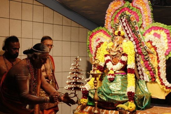 Ainthaam Thiruvilaa (Morning) - Mahotsavam 2014 (20)