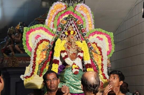 Ainthaam Thiruvilaa (Morning) - Mahotsavam 2014 (40)