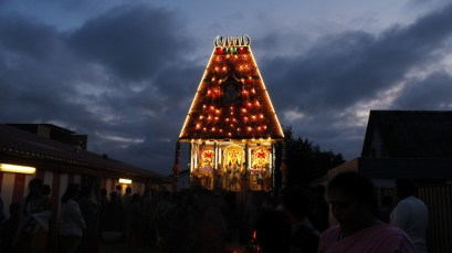 Ettaam Thiruvilaa (Iravu) - Mahotsavam 2014 (108)