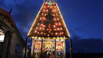 Ettaam Thiruvilaa (Iravu) - Mahotsavam 2014 (123)