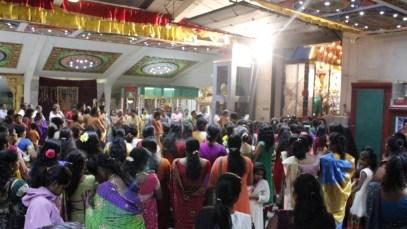 Ettaam Thiruvilaa (Iravu) - Mahotsavam 2014 (125)