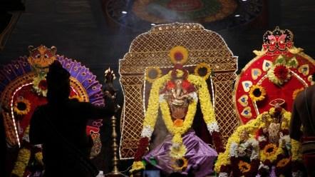 Ettaam Thiruvilaa (Iravu) - Mahotsavam 2014 (5)