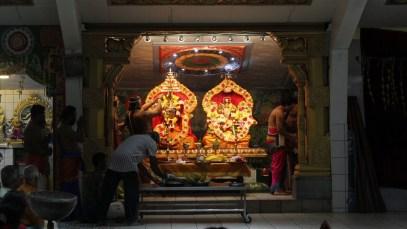 Moontraam Thiruvilaa (Iravu) - Mahotsavam 2014 (2)