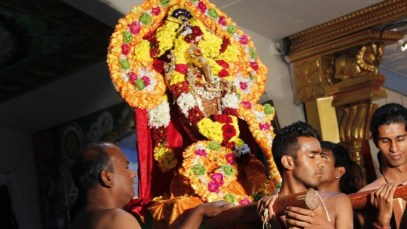Moontraam Thiruvilaa (Kaalai) - Mahotsavam 2014 (83)