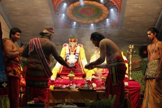 Onbathaam Thiruvilaa (Therthiruvilaa) - Mahotsavam 2014 (11)