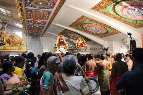 Onbathaam Thiruvilaa (Therthiruvilaa) - Mahotsavam 2014 (119)