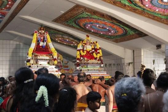 Onbathaam Thiruvilaa (Therthiruvilaa) - Mahotsavam 2014 (130)