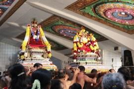 Onbathaam Thiruvilaa (Therthiruvilaa) - Mahotsavam 2014 (131)