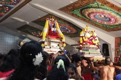 Onbathaam Thiruvilaa (Therthiruvilaa) - Mahotsavam 2014 (136)