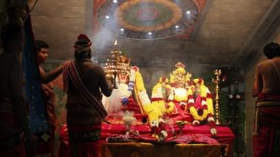 Onbathaam Thiruvilaa (Therthiruvilaa) - Mahotsavam 2014 (2)