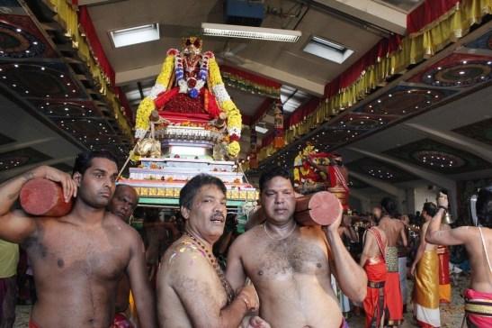 Onbathaam Thiruvilaa (Therthiruvilaa) - Mahotsavam 2014 (203)
