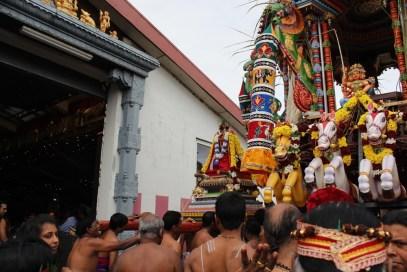 Onbathaam Thiruvilaa (Therthiruvilaa) - Mahotsavam 2014 (233)