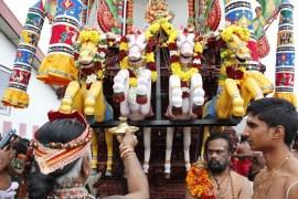 Onbathaam Thiruvilaa (Therthiruvilaa) - Mahotsavam 2014 (245)