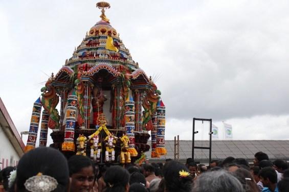 Onbathaam Thiruvilaa (Therthiruvilaa) - Mahotsavam 2014 (259)